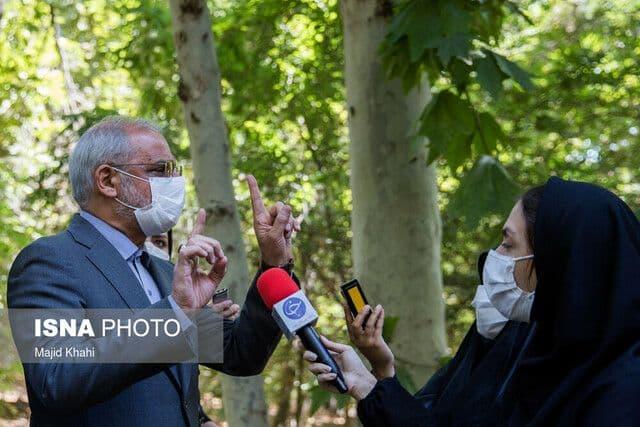 آغاز واکسیناسیون معلمان از مرداد/افزایش احتمال بازگشایی مدارس از مهرماه