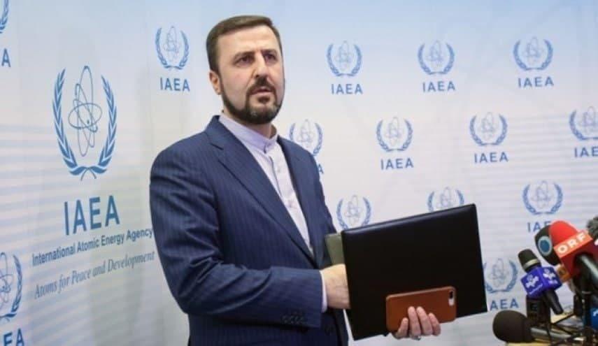 غریب آبادی: از ایران انتظار نداشته باشید تعهدات هستهایش را تحت برجام اجرا کند