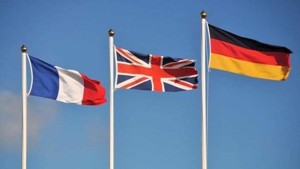 تروئیکای اروپا: به طور کامل به برجام پایبندیم