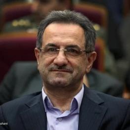 محسنی بندپی: اثر انگشت از انتخابات امسال حذف شد