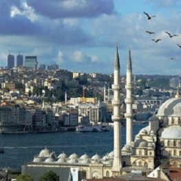ایرانیها دیگر بزرگترین خریدار خارجی مسکن ترکیه نیستند