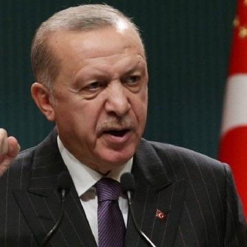 اردوغان: به بایدن گفتم رویکرد ترکیه درباره «اس-۴۰۰» قابل تغییر نیست
