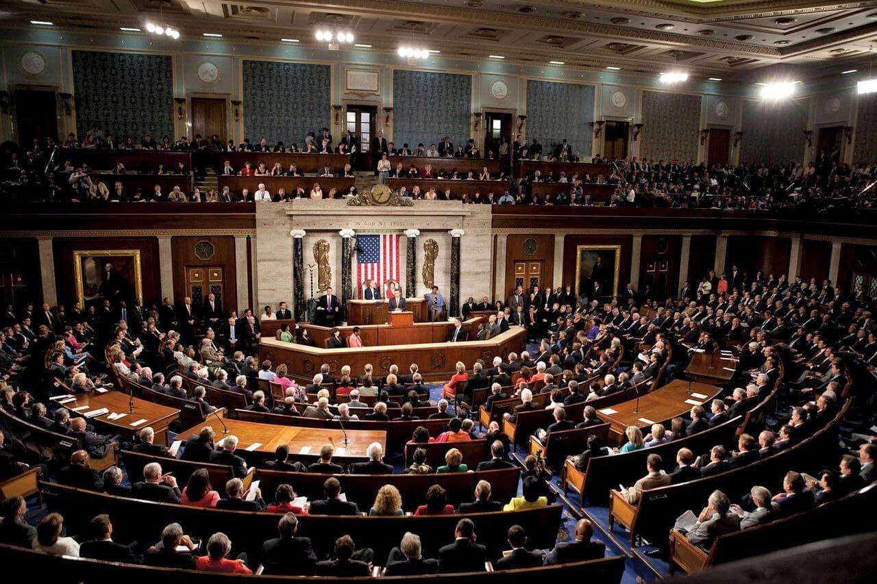 مجلس نمایندگان آمریکا لغو قانون جنگ عراق را تصویب کرد