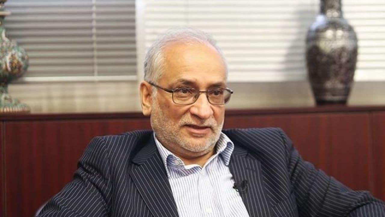 مرعشی: حمایت اصلاحطلبان از همتی هم نتیجه انتخابات را عوض نمیکرد