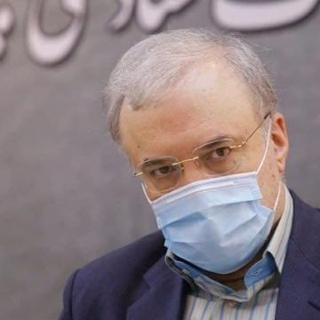 وزیر بهداشت: واکسن پاستور فردا مجوز مصرف اضطراری میگیرد