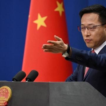 پکن: چین اهمیت زیادی برای توسعه روابط دو جانبه با ایران قائل است