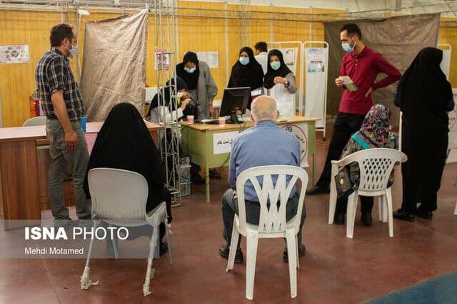 علت ازدحام در مراکز واکسیناسیون / بدون نوبت مراجعه نکنید