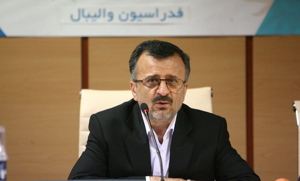 رئیس فدراسیون والیبال: از مردم ایران عذرخواهی میکنم