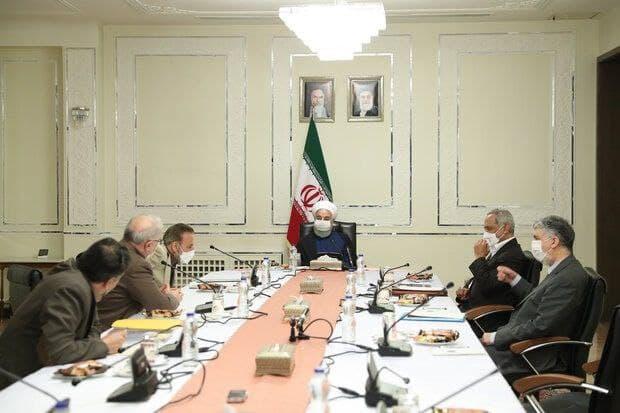 دولت به عهدش برای واکسیناسیون ۱۴ میلیون ایرانی پایبند است