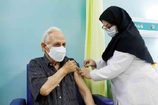 واکسیناسیون بیماران صعبالعلاج و افراد بالای ۶۰ سال تا پایان مرداد