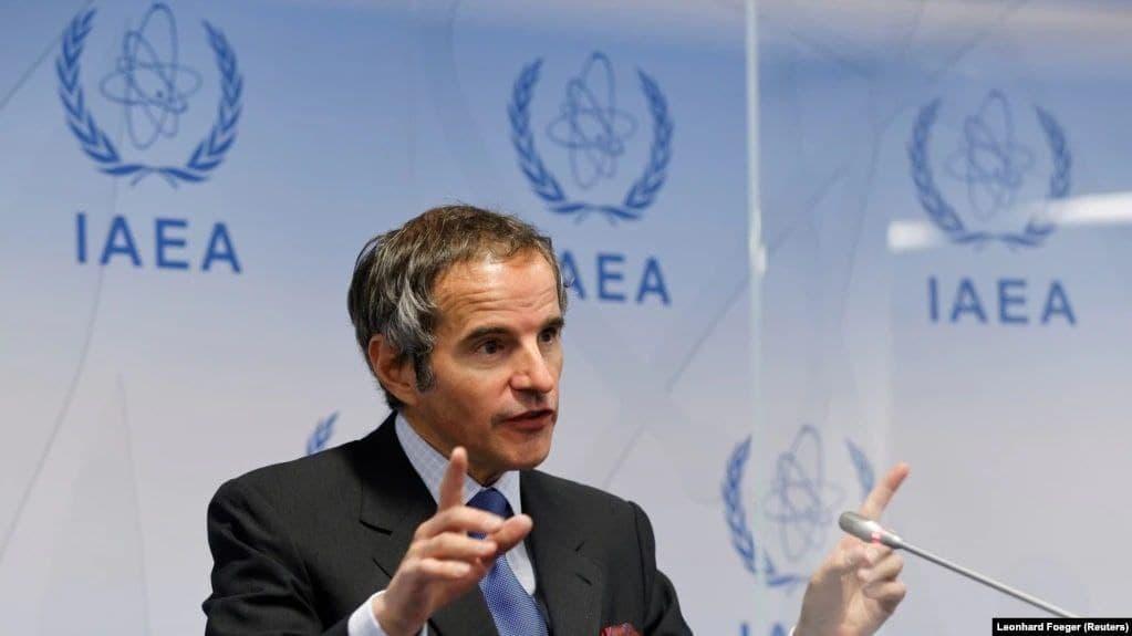 آژانس انرژی اتمی خواستار پاسخگویی فوری ایران در مورد تمدید توافق نظارتی شد