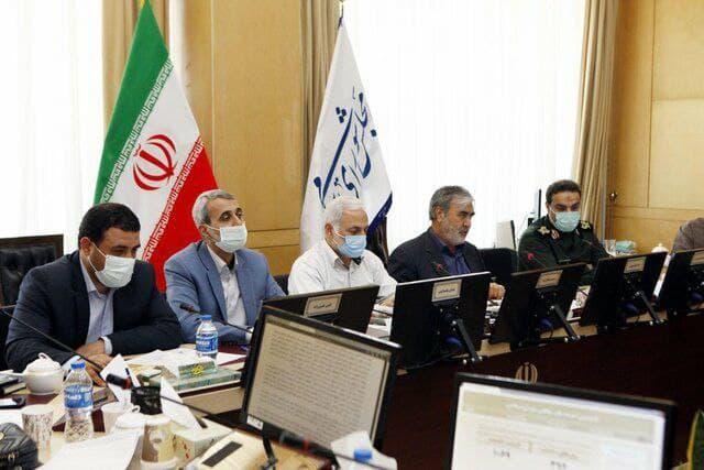 بررسی مذاکرات وین در کمیسیون امنیت ملی با حضور عراقچی