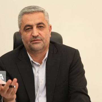 معاون گمرک شهید رجایی مورد حمله قرار گرفت