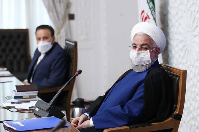 روحانی در جلسه ستاد هماهنگی اقتصادی دولت
