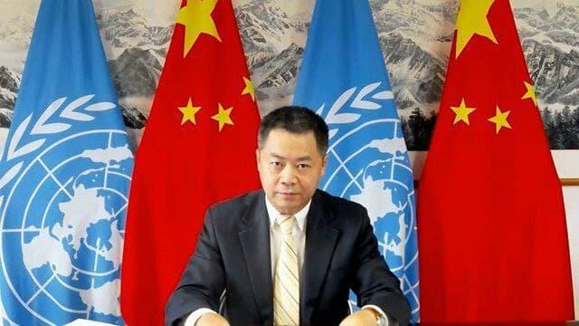 چین: آمریکا در حق ساکنان اصلی خود مرتکب جرائم کشتار جمعی شده است