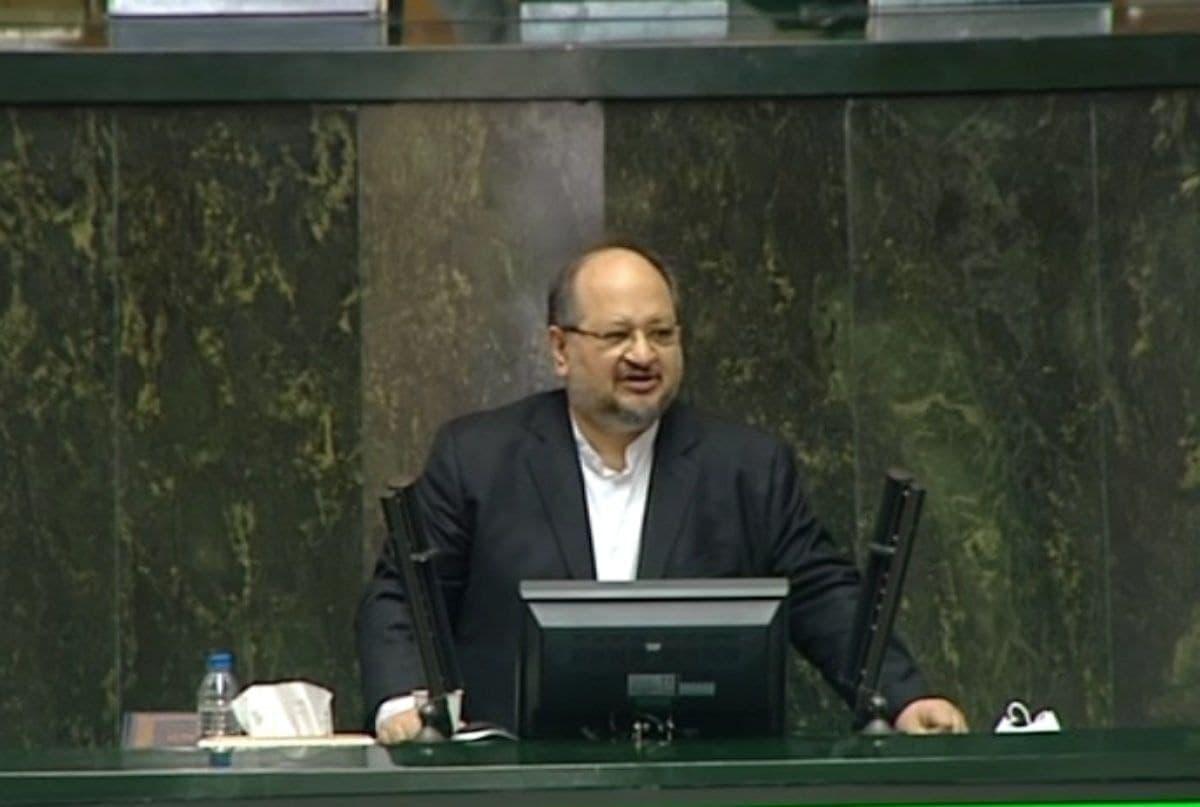 کارت زرد دوم مجلس به وزیر کار