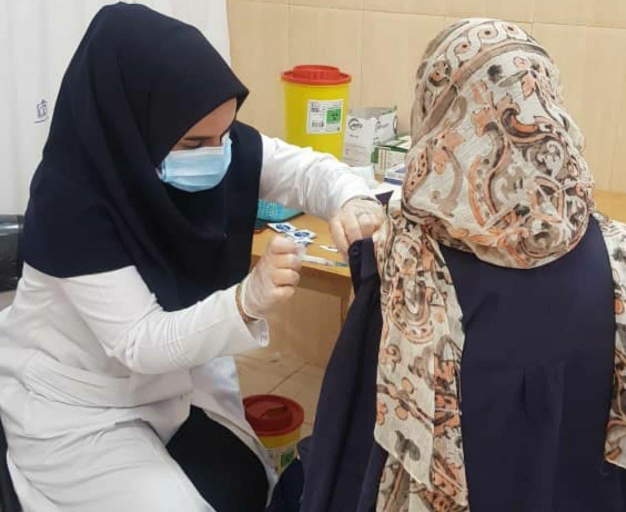 اثربخشی واکسن کرونا در ۹۴ درصد بیماران سرطانی