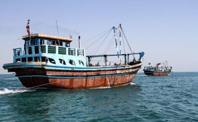 پلیس بنادر امارات مقررات جدیدی برای شناورهای سنتی ایرانی اعمال کرد