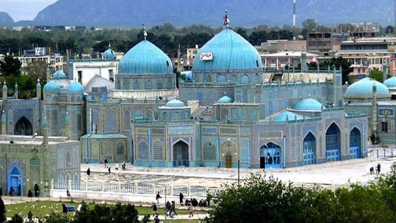 تعطیلی کنسولگریهای ایران، پاکستان و ترکیه در بلخ