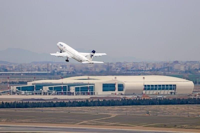 پروازهای هفتگی به ارمنستان افزایش مییابد!