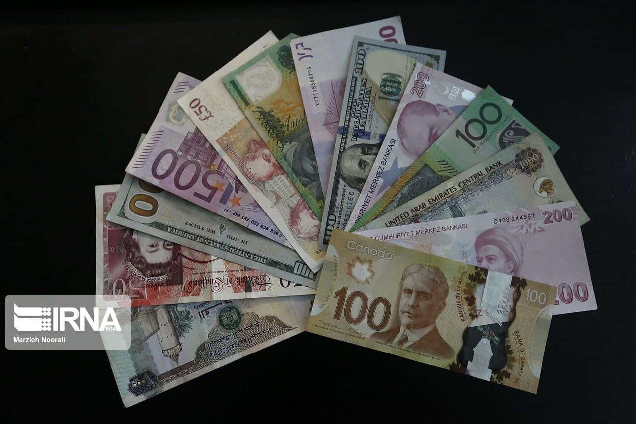 عدم بازگشت ۱۱ میلیارد یورو از تعهدات ارزی ۳۶۳ صادرکننده