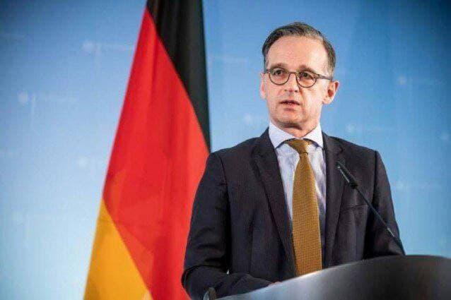 هایکو ماس: مذاکرات وین در هفتههای آتی به نتیجه میرسد