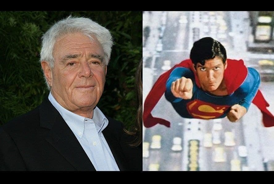 ریچارد دانر درگذشت/ وداع با کارگردان «سوپرمن» و «اسلحه مرگبار»