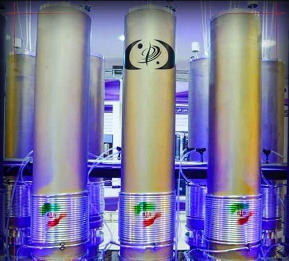 آژانس: ایران بهدنبال تولید فلز اورانیوم ۲۰% است