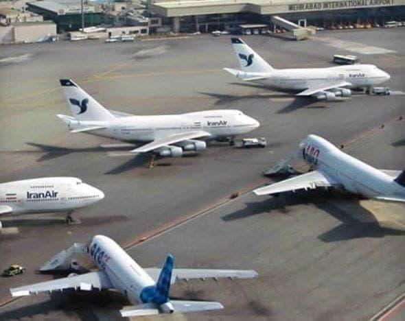 رئیس سازمان هواپیمایی کشور برکنار و سرپرست جدید منصوب شد.