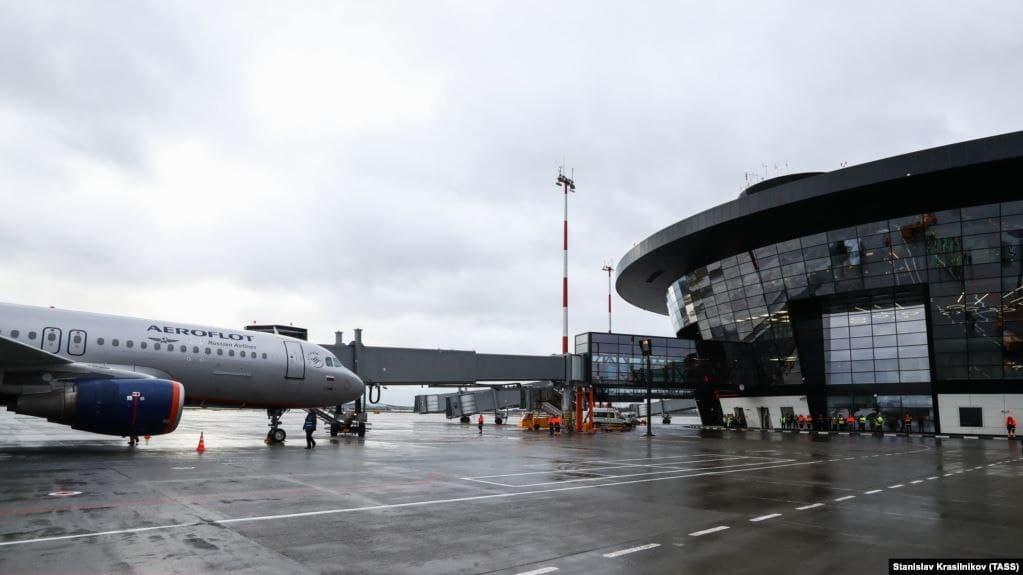 افزایش پروازهای مستقیم فرودگاه امامخمینی به کشورهای خارجی