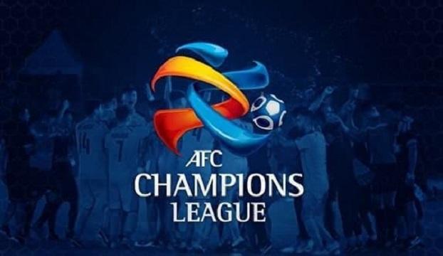 وز بازی و مکان برگزاری بازیهای مرحله یک هشتم نهایی لیگ قهرمانان آسیا (غرب)
