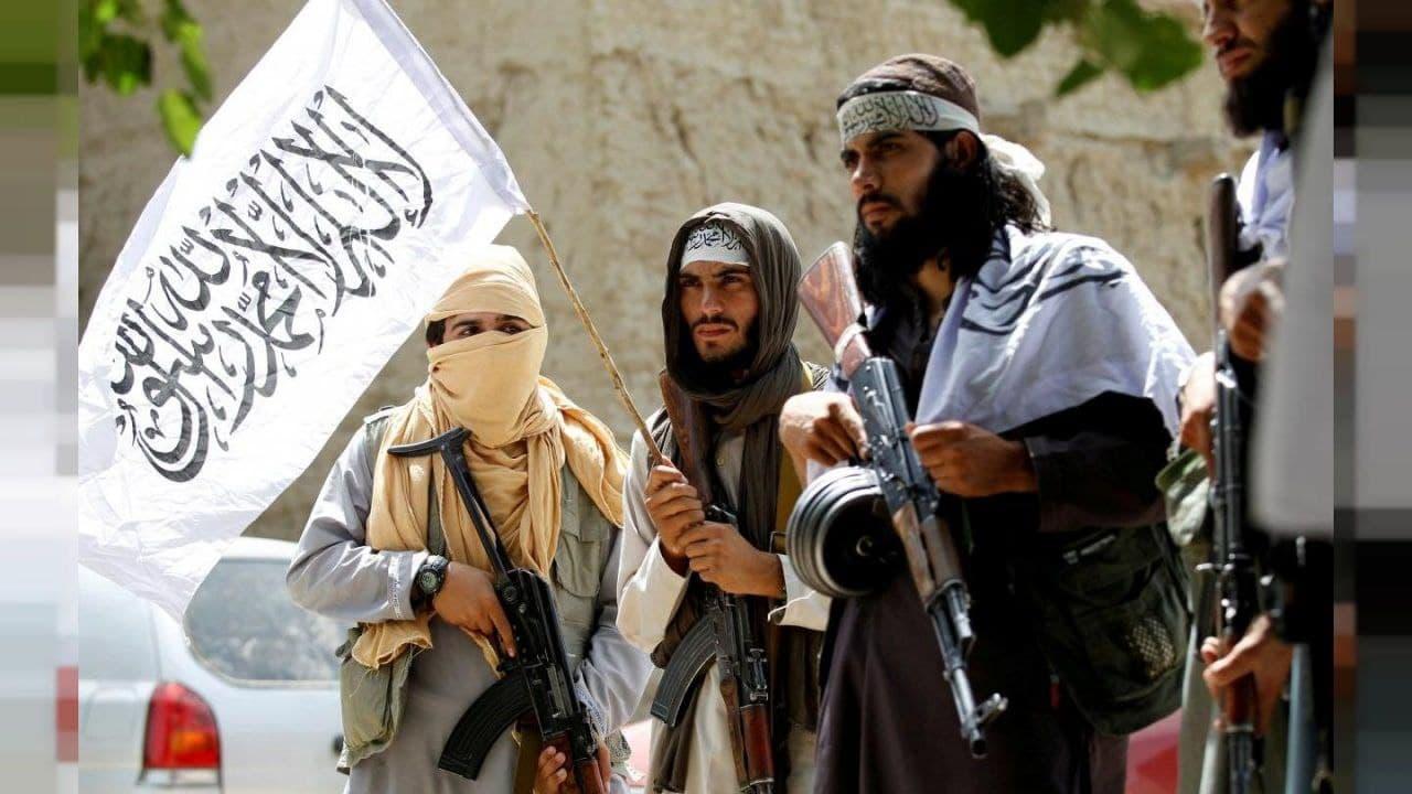 تغییر موضع کیهان در مورد طالبان