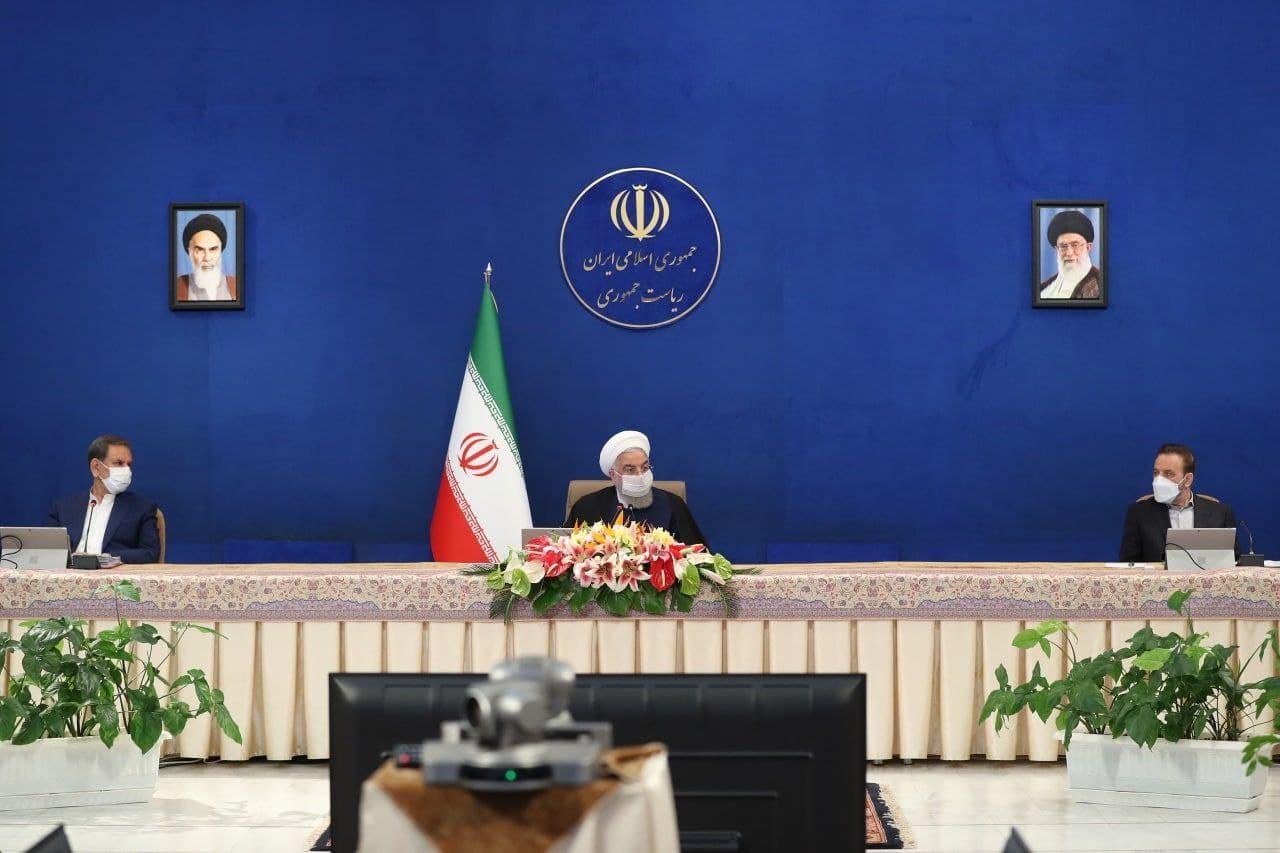 موافقت دولت با لایحه ایجاد نهاد ملی حقوق بشر و شهروندی