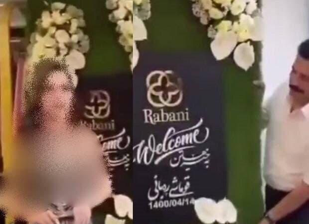 بازداشت ۵ نفر در ارتباط با ماجرای پرحاشیه افتتاح یک پارچهفروشی در مهاباد / صاحب مغازه و مدلهای زن دستگیر شدند