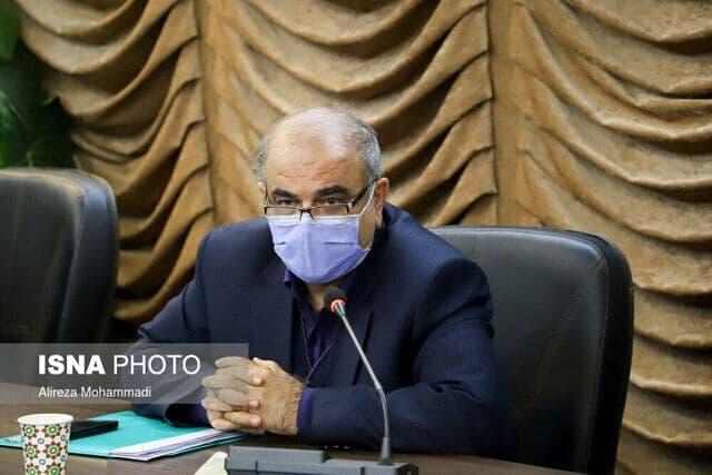 """مردم دیگر توصیهها را اطاعت نمیکنند / خوزستان در ۷۵ درصد روزها در """"موج"""" بوده است"""