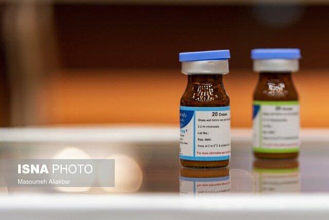 فاز سوم کارآزمایی واکسن کووپارس هفته سوم مرداد آغاز میشود