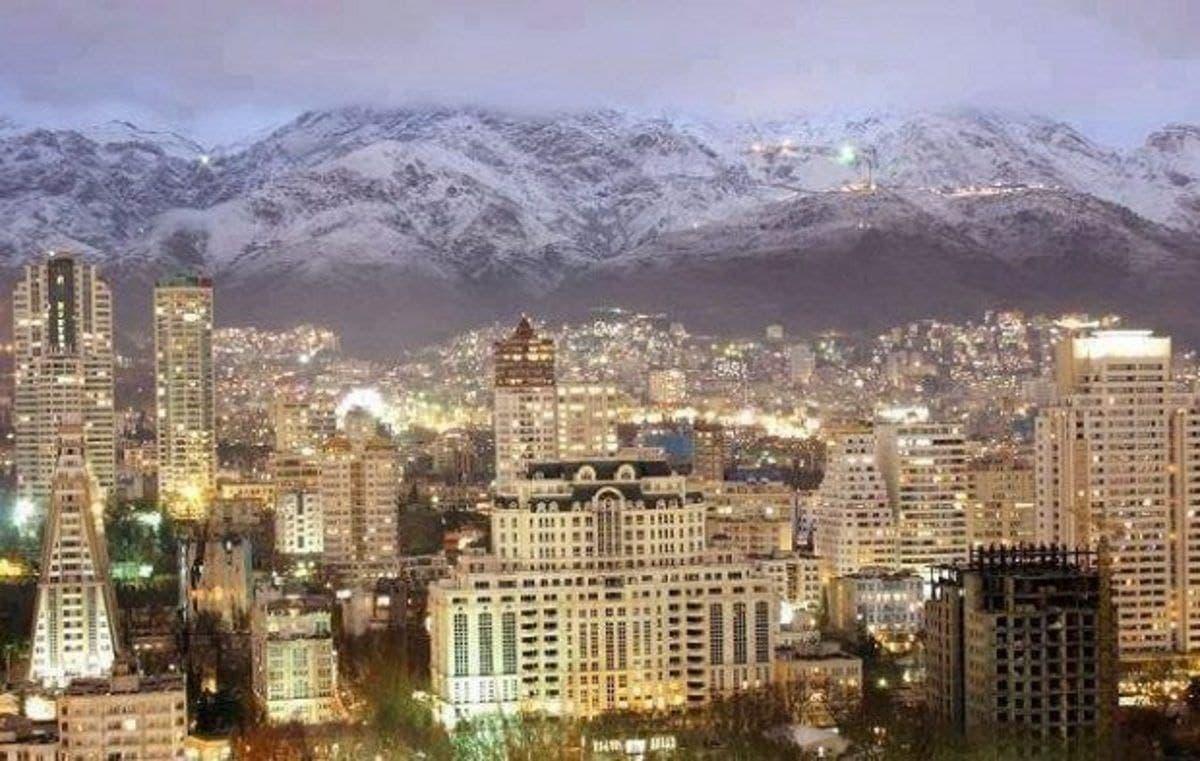 شبی یک میلیون تومان اجارهی خانه در شمال تهران