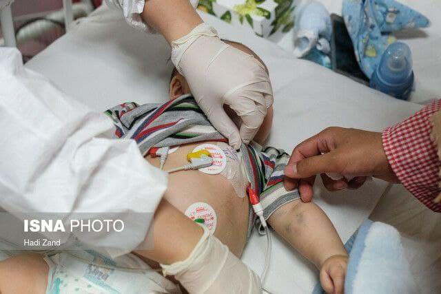 قدرت ۶۰ درصدی سرایت کرونای دلتا / بیمارستانهای اطفال هم پُر شد