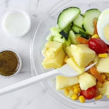 میوه و سبزیجات فراوان خطر ابتلا به کرونا را ۴۰درصد کاهش میدهد