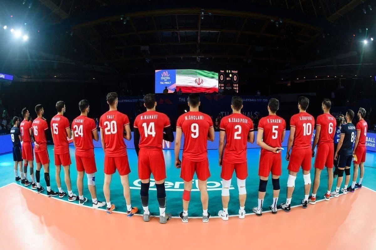 قرعهکشی والیبال قهرمانی مردان و زنان آسیا برگزار شد