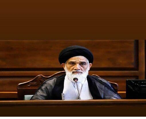 رییس دیوان عالی کشور:حکم اعدام بابک زنجانی قطعی است