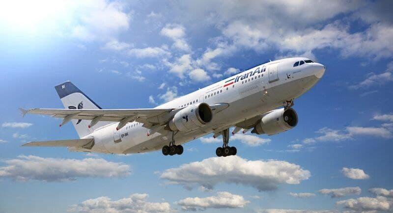 هواپیمایی اتریش پرواز وین – تهران را از سر گرفت