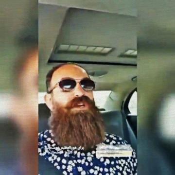 فرد توهینکننده به مردم خوزستان بازداشت شد