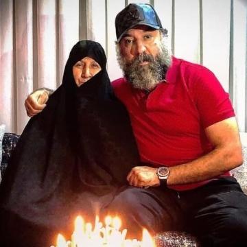 شکایت مادر علی انصاریان از پزشک معالج او