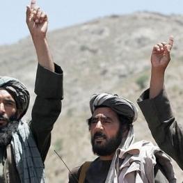 طالبان مدعی کنترل ۹۰ درصد مرزهای افغانستان شد