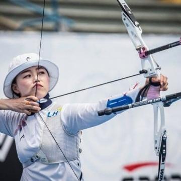 نخستین رکوردشکنی در المپیک توکیو