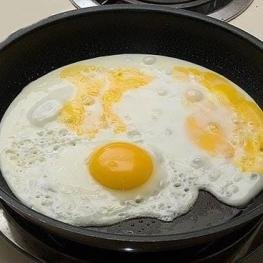 منتظر گران شدن تخممرغ باشید