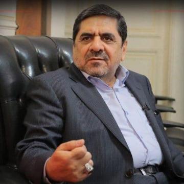 رئیس بنیاد مسکن درگذشت