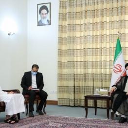 رئیسی: ایران ثابت کرده دوستی قابل اتکا و شریکی مطمئن است