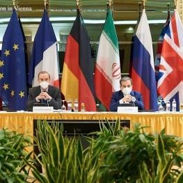 خروج آمریکا از توافق برجام باید منوط به تایید سازمان ملل باشد